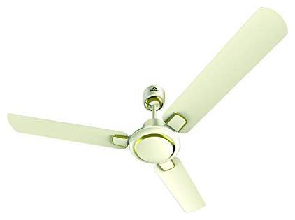Regal Gold NXG 1200 MM Ceiling Fan (Matte Ivory)
