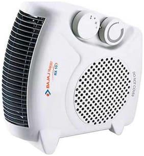Bajaj RX10 Room Fan Heater (White)