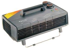 Bajaj RX8  Fan Room Heater (Black)