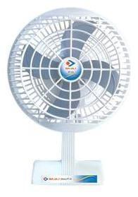 Bajaj Ultima PT01 4 Blades 200 mm Table Fan (White)(Pack Of 2)