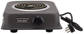 BAJAJ VACCO HPC-06 2000 W Induction Cooktop ( Black , Jog Dial Control)