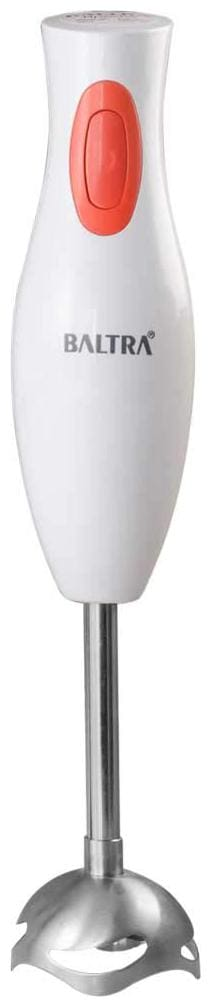 Baltra BHB-113 250 W Hand blender ( White )