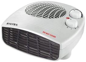 Baltra Feather 2000-Watt Fan/Blower Room Heater (Grey)BTH-122