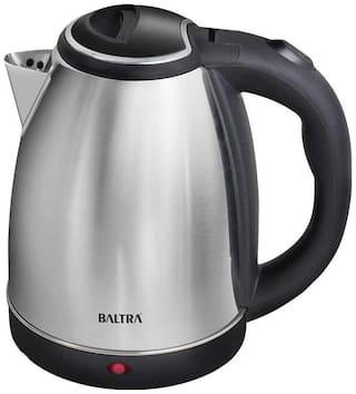 Baltra BC-122 1.8 L Silver Electric Kettle ( 1100 W )