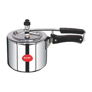 Baltra Stella Pressure Cooker 3 Ltr