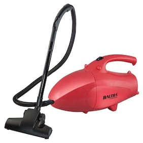 Baltra Typhoon Dry Vacuum Cleaner Quick Clean 1000-Watt
