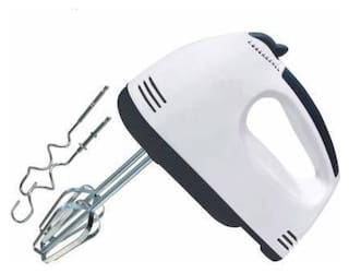 Bazaartrick CAKE BK A5 180 W Electric whisk ( White )