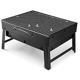 Gtc Barbecue Grill Portable Lightweight Simple Charcoal Grill Perfect Foldable Premium Bbq Grill