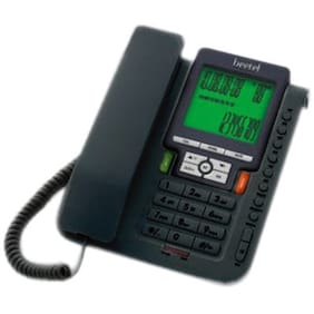 Beetel M71 Corded Landline Phone