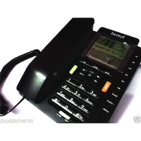 BEETEL M71,LCD DISPLAY CALLER ID PHONE