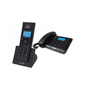 Beetel X78 Cordless Landline Phone - Set Of 2