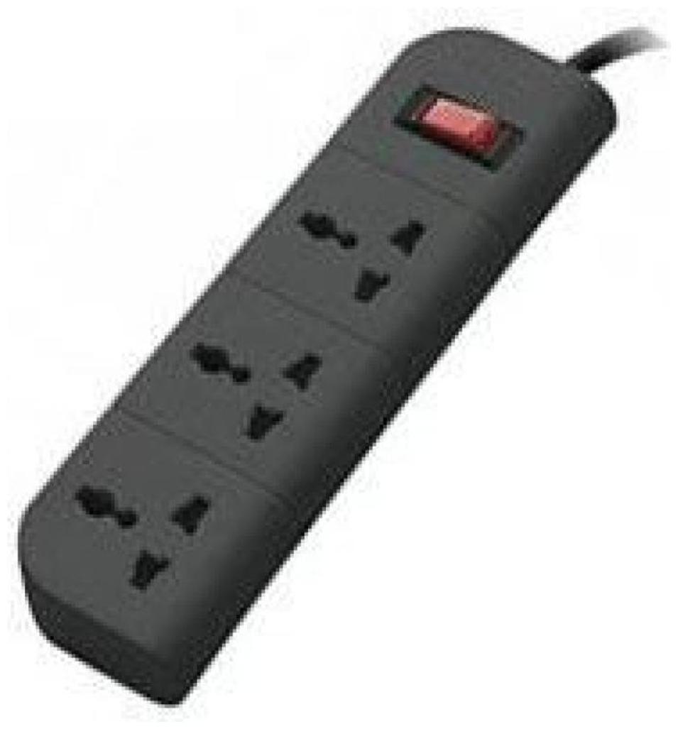Belkin Essential Series 3 Socket Surge Protector