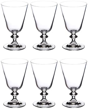 Bella cocktail glass 350 ml set of 6 pcs