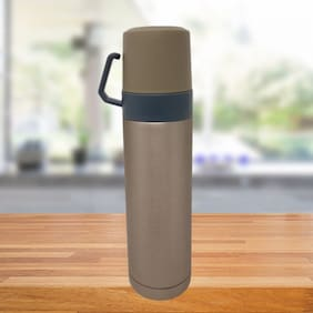 Bewitching Thermosteel Hot And Cold Vacuum Flask 500ML