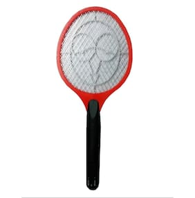 BJE Electric Mosquito Fly Insect Killer Racket Zapper Bat