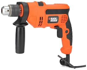 Black & Decker hammer drill KR704REK-IN