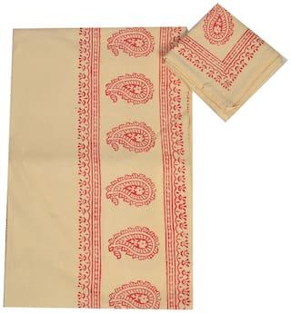 KHADDER Block printed Barmeri table covers
