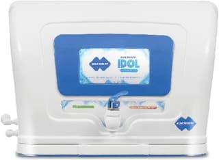 Blue Mount Idol BM21 Online UF + Silver Boost Water Purifier