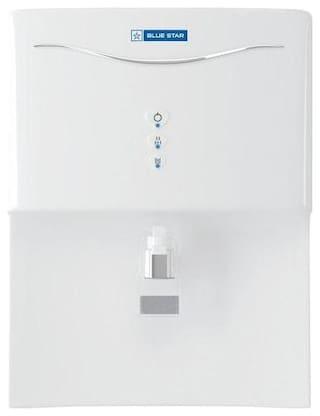 Blue Star Aristo (RO+UV) Water Purifier (White) AR4WHAM01