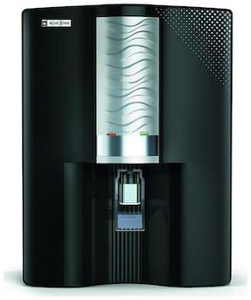 Blue Star Majesto MA3BSAM01 8 L RO Water Purifier (Black & Silver)