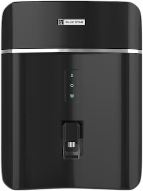 Blue Star Opulus RO+UV+UF+IBT Electric Water Purifier