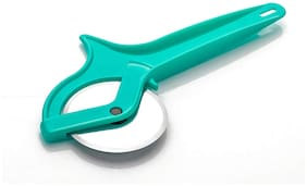 Bluewhale New Easy cute Pizza Cutter