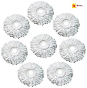 Bmax  Cleaning Mop Refill, Pack Of 5