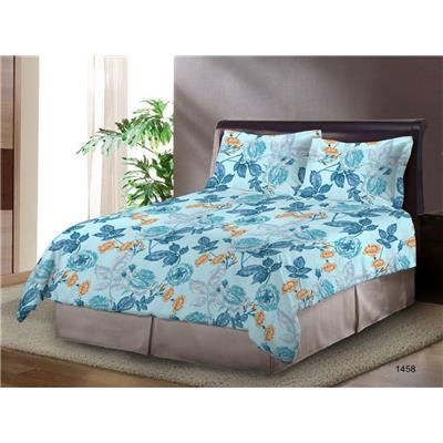 Bombay Dyeing Double Bedsheets