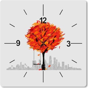 Boni Multi Wall clock