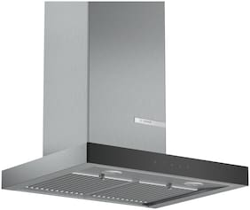 Bosch 60 Cm ( 23.6 Inches )Touch Glass Hood DWB068G50I