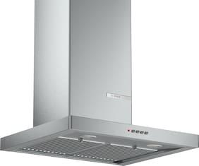 Bosch 60 Stainless steel Hood chimneys - 350