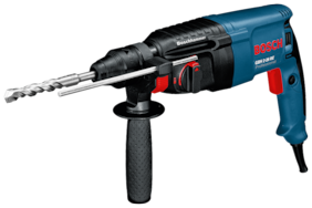 Bosch Gbh 2-26 Re Rotary Hammer Drill (26 Mm Chuck Size;800 W)