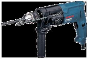 Bosch Gbm 13-2 Professional Rotary Drill;550 W