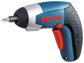 Bosch Ixo Iii Professional Cordless Electric Screwdriver