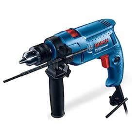 Bosch Mechanical Kit Gsb 550-Watt Impact Drill Kit