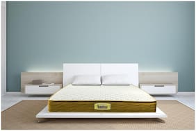 Boston 6 inch Spring Mattress