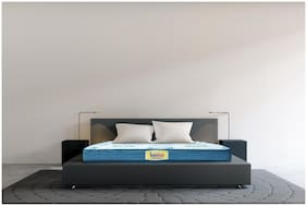 Boston Classic Bounce Back Foam Mattress For Bed