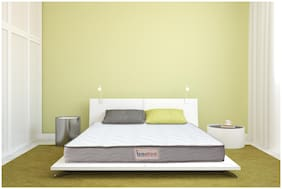 Boston Hotel Comfort Bonnel Spring Mattress For Bed