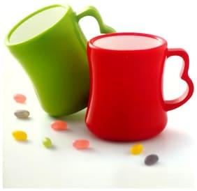 BPA FREE COFFEE MUG 2PC