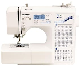 Brother Computerised Sewing Machine ( White )