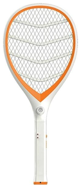 BTK Mosquito Racket Rechargeable Mosquito Racket killer with LED Torch
