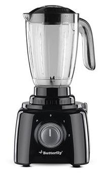 Butterfly BFP17 1.5-LitreFood Processor (Black)