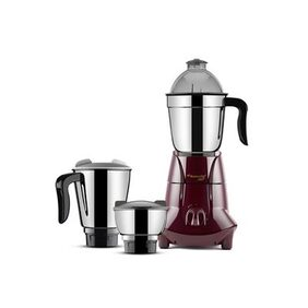 Butterfly Jet 750 W Mixer Grinder (Cherry/3 Jar )