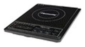 Butterfly Platinum - G2 1500 W Induction Cooktop (Black)