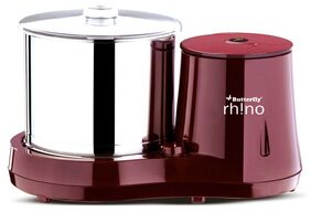 Butterfly Rhino 2-Litre 500 W Table Top Wet Grinder