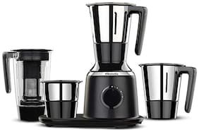 Butterfly SPECTRA 750 W Mixer Grinder ( Black , 4 Jars )