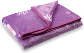 Butterthief Microfiber Single Blanket ( Multi )