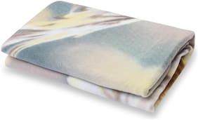 Butterthief Fleece Single Blanket ( Multi )