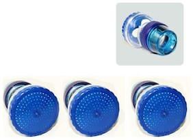 Buy 2 Get 1Free Taps / Bib cock Water Softner ,water cleaner ,water purifier, water Filter( Assorted Colors )
