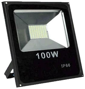 Candle Led Flood Light 100w Ultra Slim with 1 year warranty